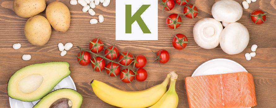 sodium potassium and blood pressure